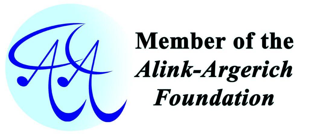 Membre de la Fondation Alink-Argerich
