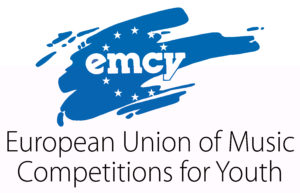 Membre de EMCY - European Union of Music Competitions for Youth