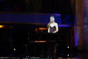 Maroussia Gentet invitée à «Fauteuils d'Orchestre»