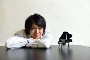 Recital of Takuya Otaki at Musica da Casa Menotti Festival