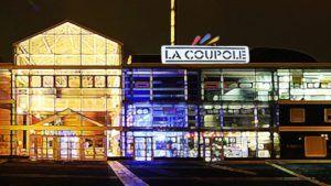 """Concert of the laureates """"Brin d'herbe"""" 2019 at the Théâtre de la Coupole"""