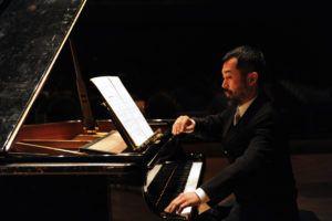 Hideki Nagano Masterclass