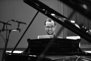 Recital by Julien Blanc