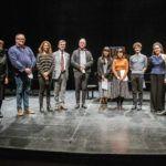 Les lauréats et le Jury © Gérard Laurenceau