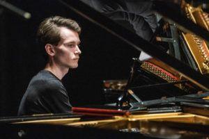 Matinée du piano – Dmitry Batalov