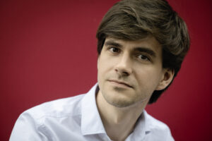 Mikhaïl Bouzine's concert in Germany – Leipzig